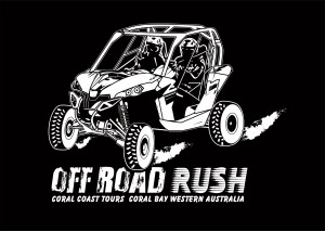 Off Road Rush Tours